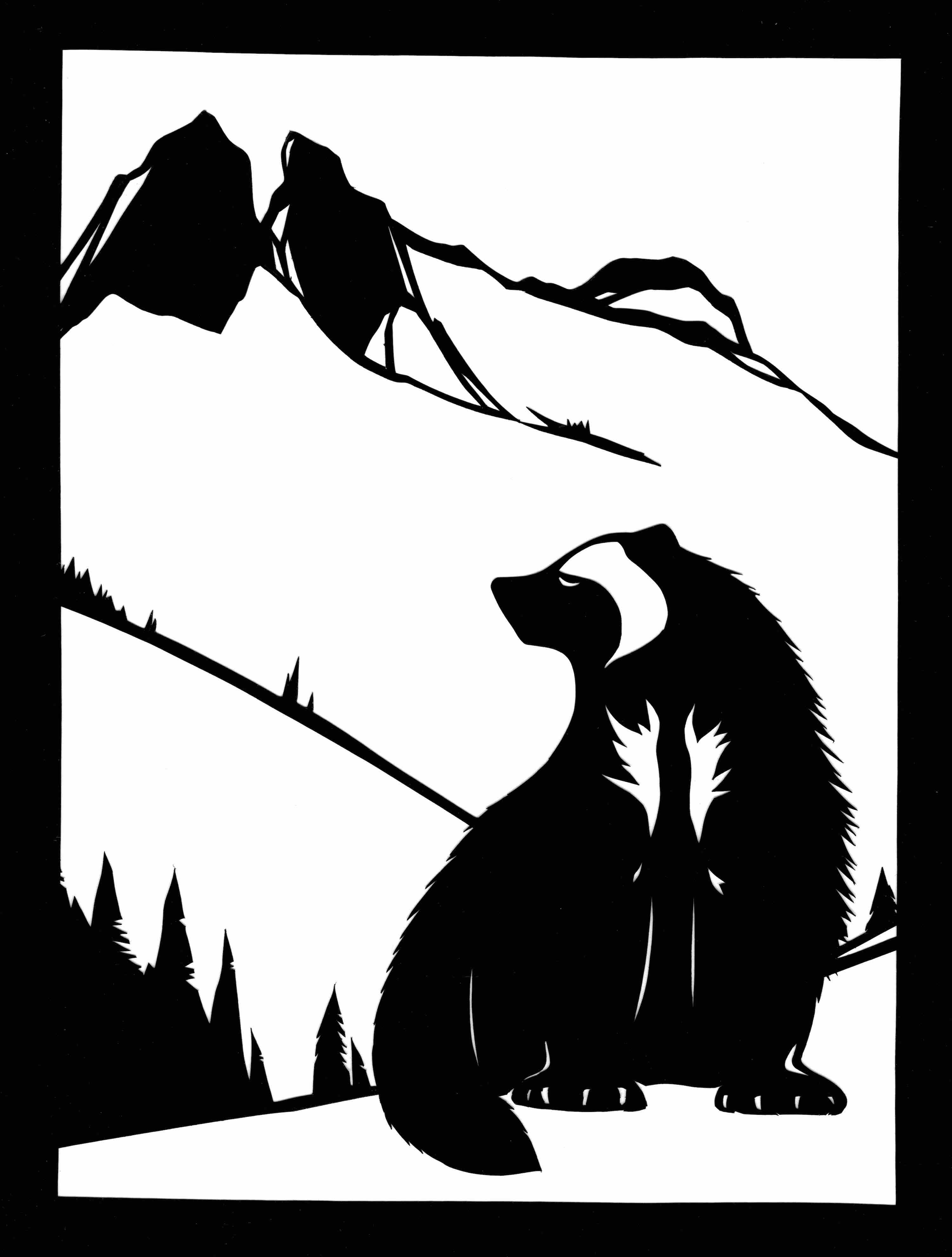 Cascades Wolverine Project